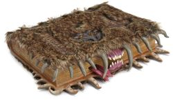 Prop_Monster_Book_of_Monsters